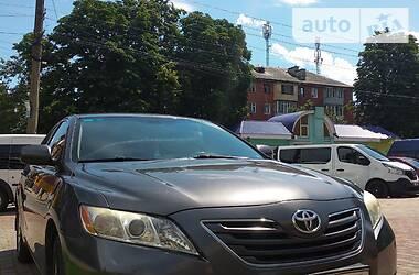 Седан Toyota Camry 2008 в Калуші