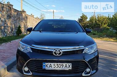 Toyota Camry 2017 в Житомире