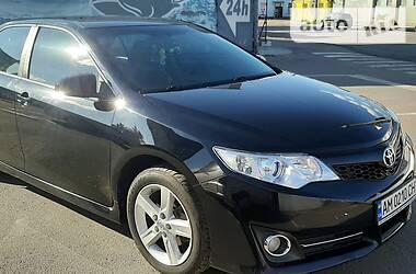Toyota Camry 2012 в Житомире