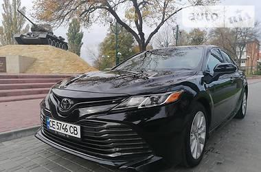 Toyota Camry 2018 в Могилев-Подольске