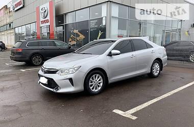 Toyota Camry 2017 в Сумах