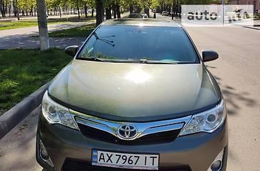 Toyota Camry 2013 в Харькове
