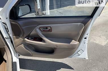 Седан Toyota Camry 1997 в Одессе