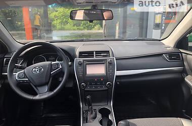 Седан Toyota Camry 2016 в Кам'янському