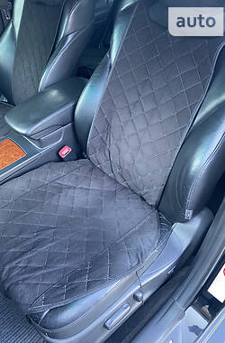 Седан Toyota Camry 2007 в Николаеве