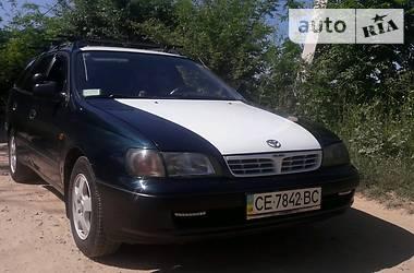 Toyota Carina E 1996 в Черновцах