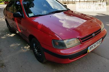 Toyota Carina E 1995 в Житомире