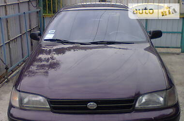 Toyota Carina E 1994 в Днепре