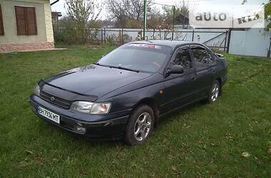 Toyota Carina E 1993 в Подольске