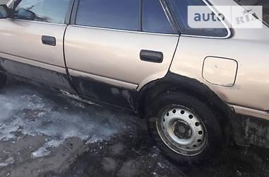 Toyota Carina 1989 в Днепре