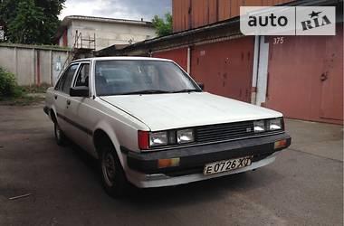 Toyota Carina 1983 в Киеве