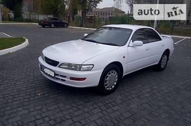 Toyota Carina 1997 в Одессе