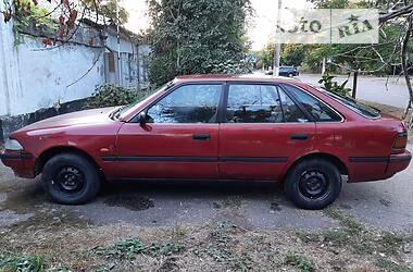 Хэтчбек Toyota Carina 1988 в Николаеве