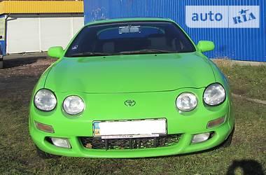 Toyota Celica 1993 в Киеве