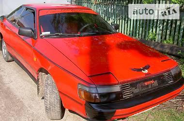 Toyota Celica 1986 в Киеве