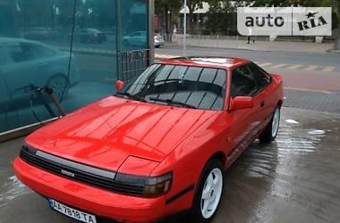 Toyota Celica 1989 в Киеве