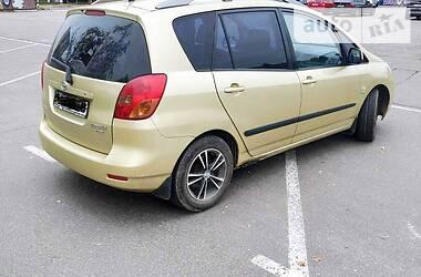 Toyota Corolla Verso 2002 в Киеве