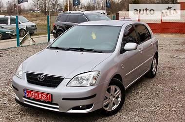 Toyota Corolla AUTOMAT 2003
