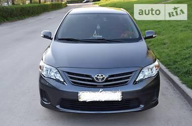 Toyota Corolla 2012 в Тернополе