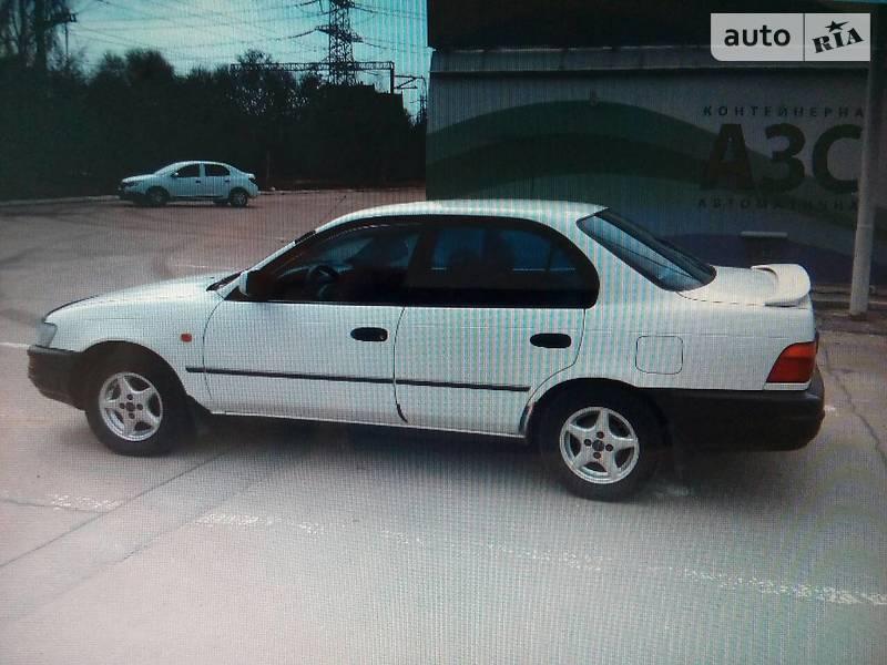 Toyota Corolla 1993 в Акимовке