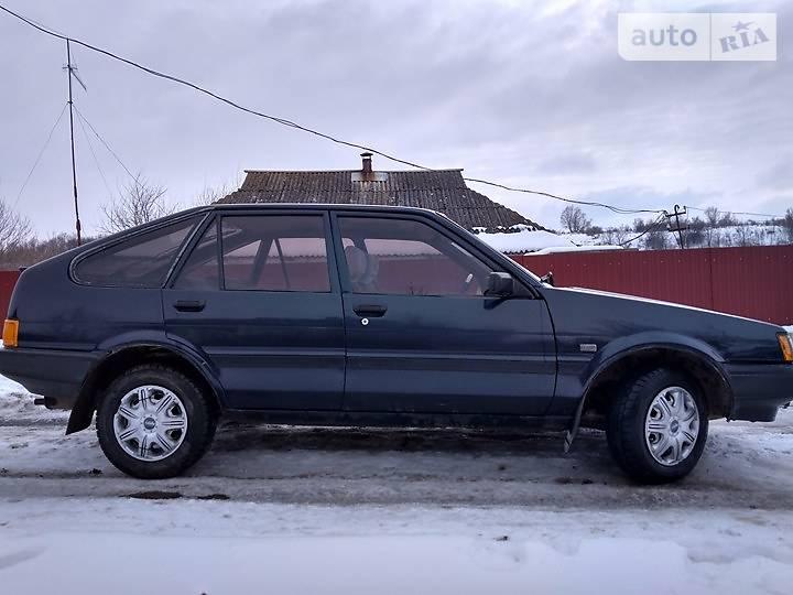 Toyota Corolla 1988 в Черновцах