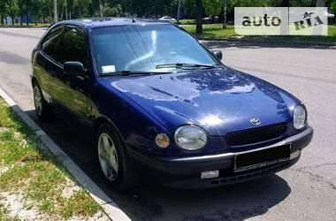 Toyota Corolla 1998 в Харькове