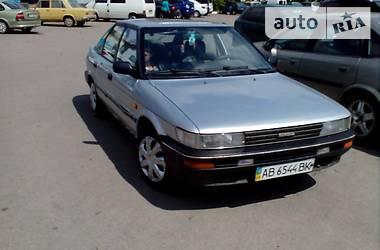 Toyota Corolla 1988 в Виннице