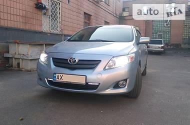 Toyota Corolla 2009 в Харькове
