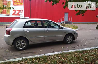 Toyota Corolla 2003 в Луцке