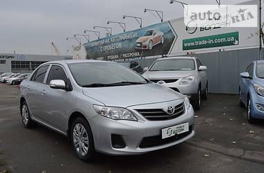 Toyota Corolla 2013 в Киеве