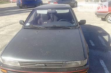 Toyota Corolla 1988 в Запорожье