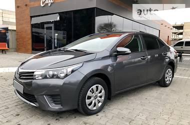 Toyota Corolla 2015 в Измаиле
