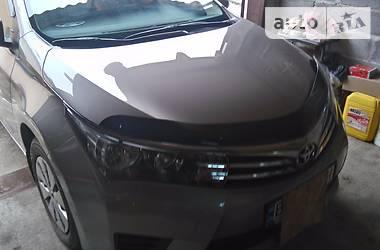 Toyota Corolla 2014 в Кропивницком