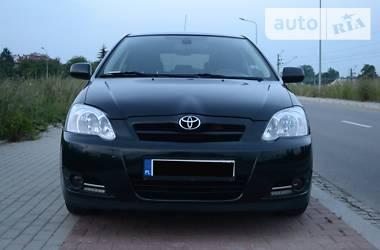 Toyota Corolla 2005 в Киеве