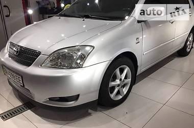 Toyota Corolla 2003 в Одессе