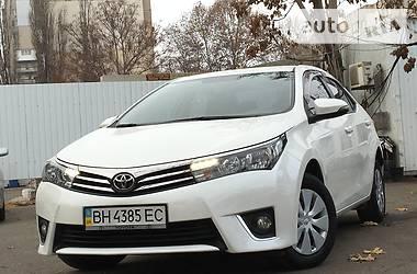 Toyota Corolla 2014 в Одессе