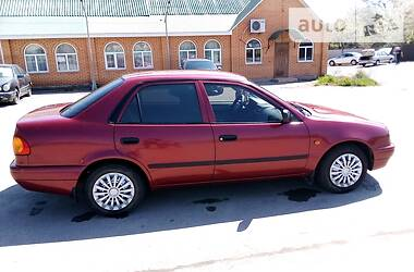 Toyota Corolla 1998 в Жмеринке