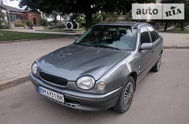 Toyota Corolla 1997 в Сумах
