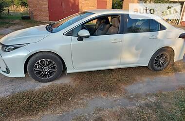 Toyota Corolla 2019 в Виннице