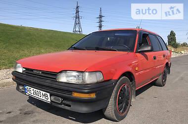 Toyota Corolla 1990 в Днепре