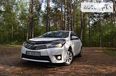 Toyota Corolla 2015 в Киеве