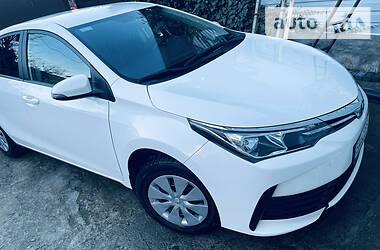 Toyota Corolla 2017 в Ковеле