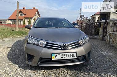 Toyota Corolla 2014 в Івано-Франківську