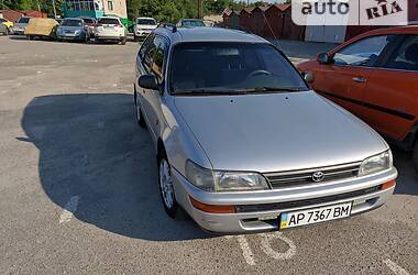 Универсал Toyota Corolla 1995 в Запорожье