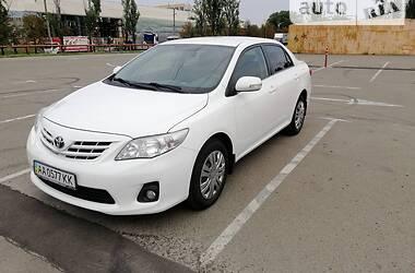 Седан Toyota Corolla 2012 в Києві