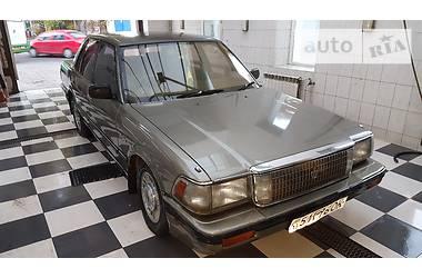 Toyota Crown 1987