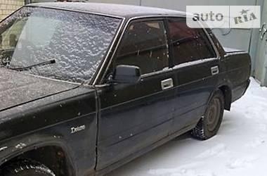 Toyota Crown 1988 в Чернигове