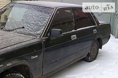 Toyota Crown delux