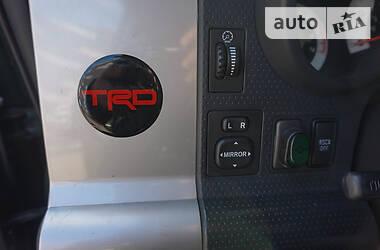 Внедорожник / Кроссовер Toyota FJ Cruiser 2011 в Одессе