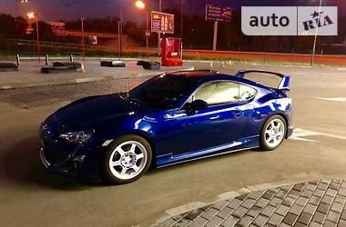 Купе Toyota GT 86 2012 в Харькове